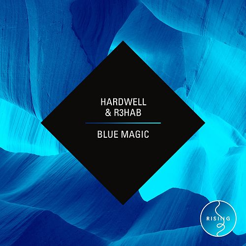 Blue Magic di R3HAB