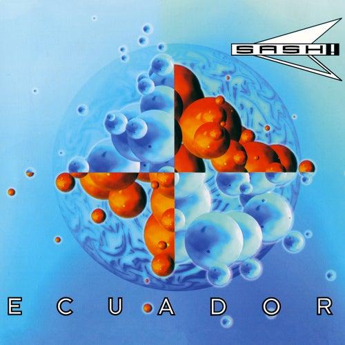 Ecuador de Sash!
