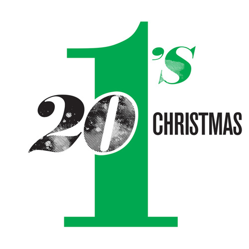 20 1's Christmas by Various Artists