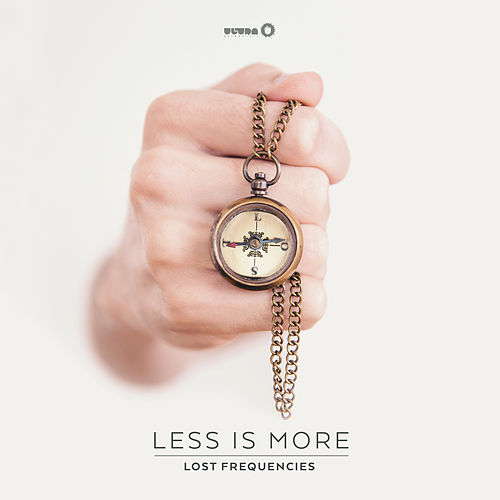 Less Is More by Lost Frequencies