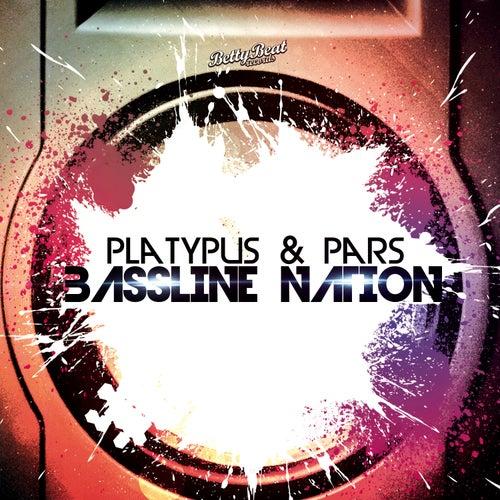 Bassline Nation von Platypus