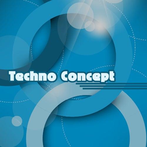 Techno Concept von Various Artists