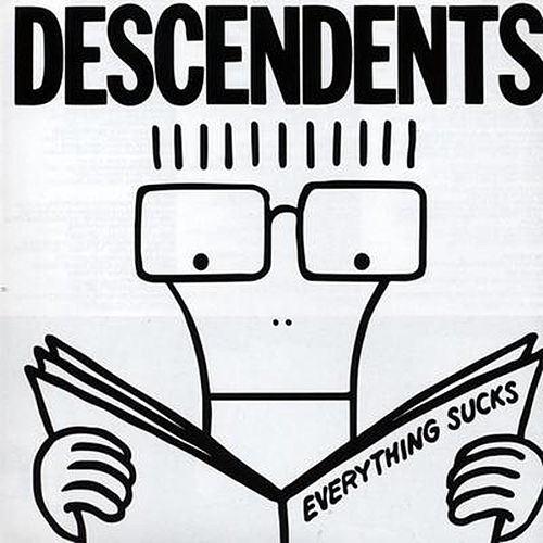 Everything Sucks de Descendents