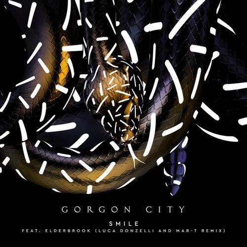 Smile (Luca Donzelli & Mar-T Remix) de Gorgon City