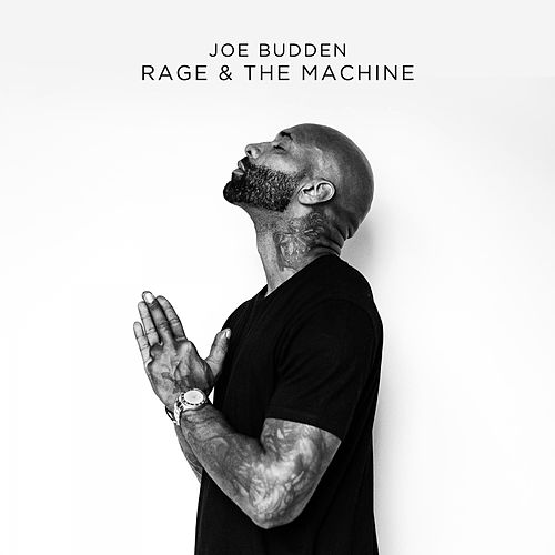 Rage & The Machine de Joe Budden