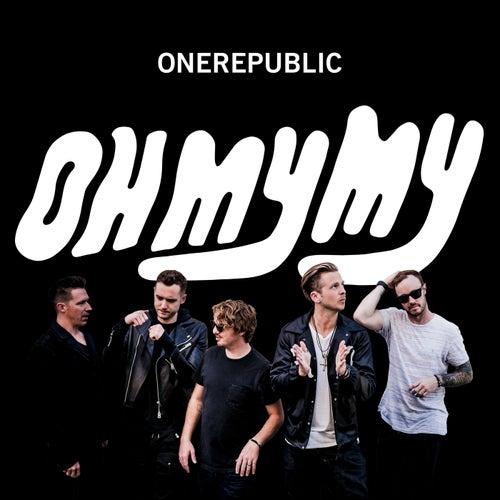 Oh My My (Deluxe) de OneRepublic