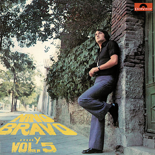 ...Y Volumen 5 (Remastered 2016) de Nino Bravo