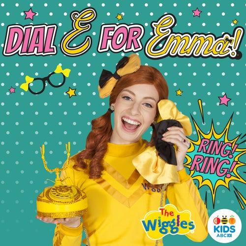 Dial E For Emma di Emma