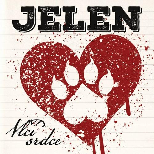 Vlčí srdce by Jelen