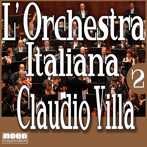L'Orchestra Italiana - Claudio Villa Vol. 2 de Claudio Villa