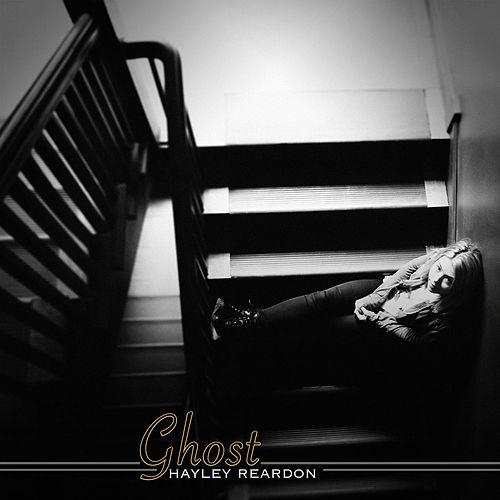 Ghost by Hayley Reardon