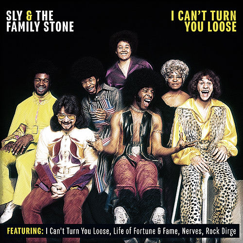 I Can't Turn You Loose de Sly & the Family Stone