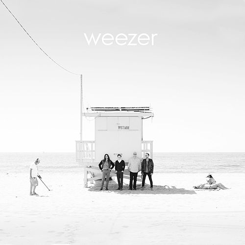 Weezer (White Album - Deluxe Edition) by Weezer