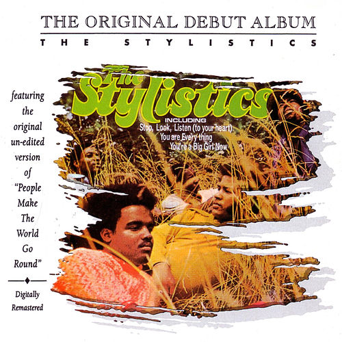 The Stylistics - The Original Debut Album de The Stylistics