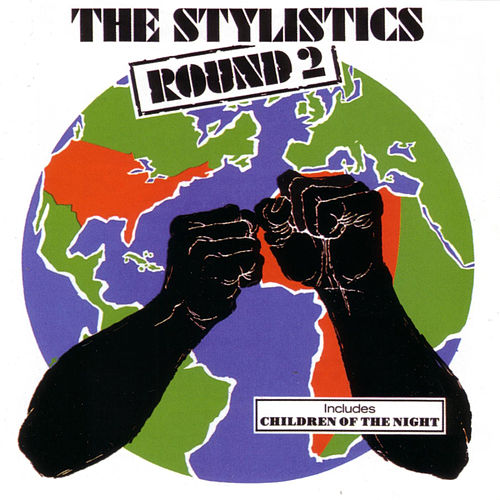 Round 2 de The Stylistics