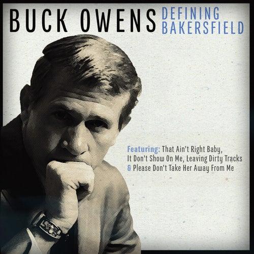 Defining Bakersfield by Buck Owens