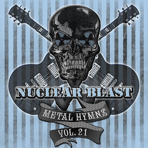 Metal Hymns, Vol. 21 by Various Artists