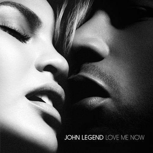 Love Me Now de John Legend