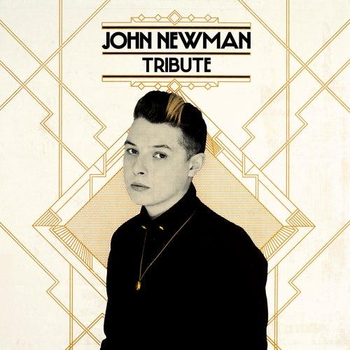 Tribute von John Newman