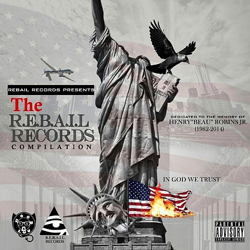 The Rebail Records Compilation di Various Artists
