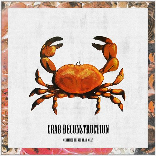 Crab Deconstruction by Toy