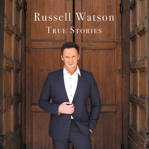True Stories de Russell Watson