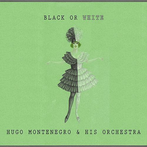 Black Or White by Hugo Montenegro