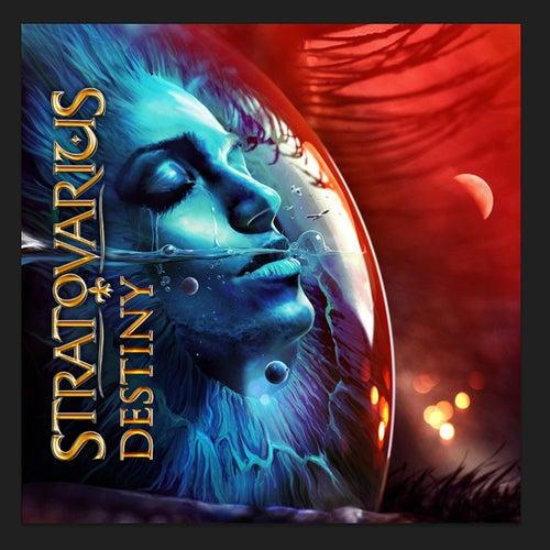 Destiny (Reissue 2016) de Stratovarius