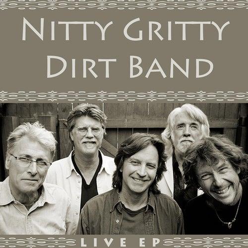 Live - EP de Nitty Gritty Dirt Band