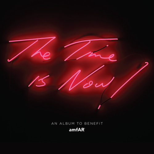 The Time Is Now! de Various Artists
