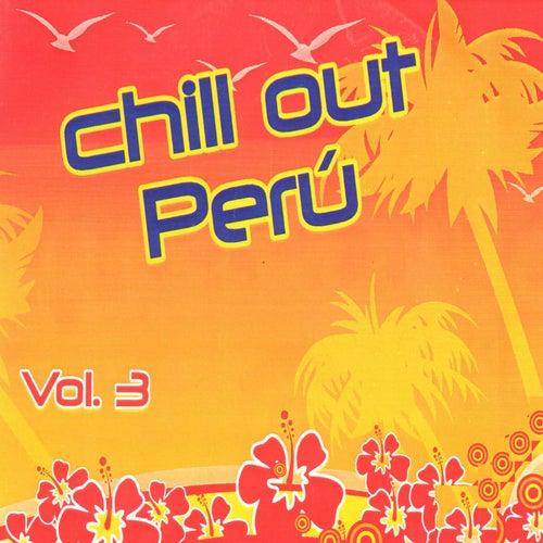 Chill Out Perú Vol..3 by Jose Ortega