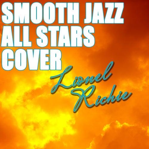 Smooth Jazz All Stars Cover Lionel Richie von Smooth Jazz Allstars