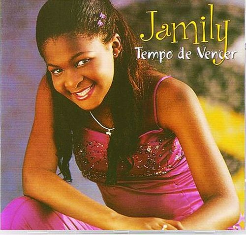 Tempo de Vencer by Jamily