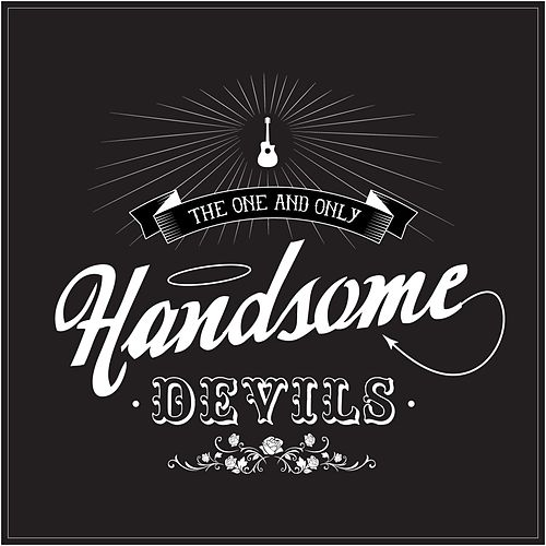 The Handsome Devils by Handsome Devils