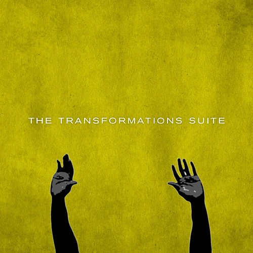 The Transformations Suite by Samora Pinderhughes