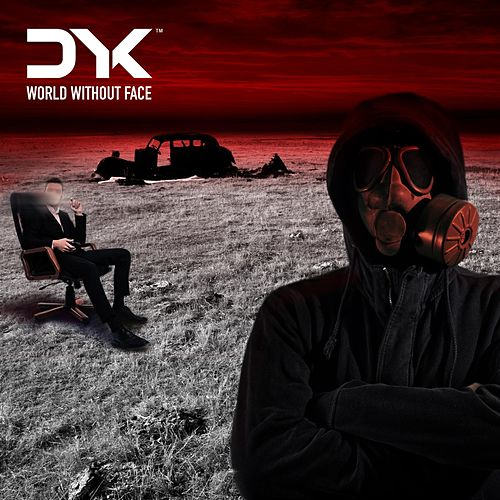 World Without Face de Dyk