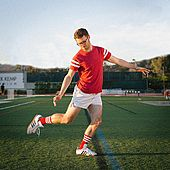 The Beautiful Game by Vulfpeck