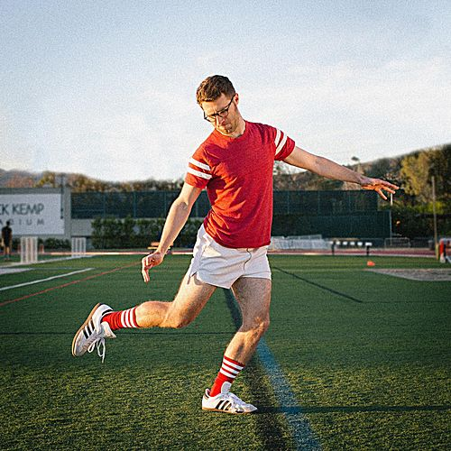 The Beautiful Game de Vulfpeck