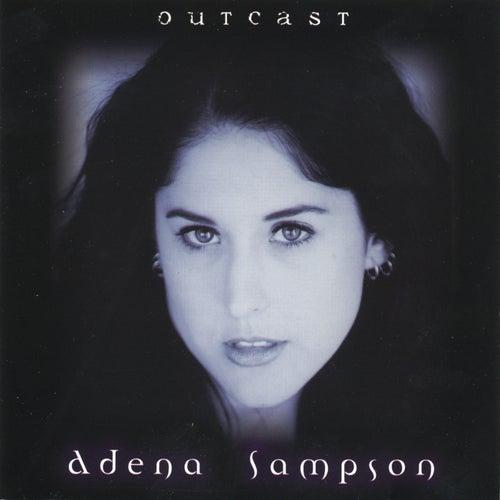 Outcast by Adena Sampson