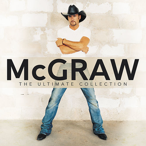 McGRAW (The Ultimate Collection) de Various Artists