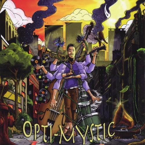 Opti-Mystic di Optimystic