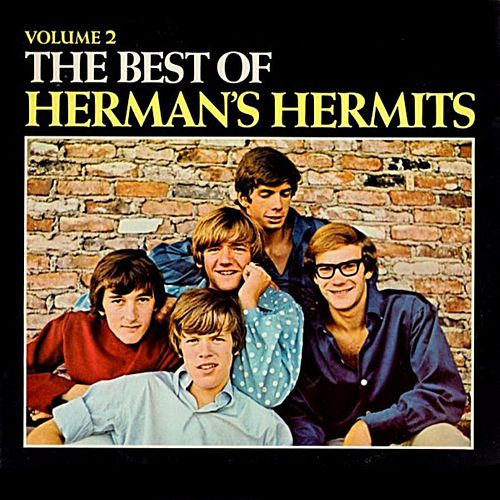 The Best Of - Vol..2 von Herman's Hermits