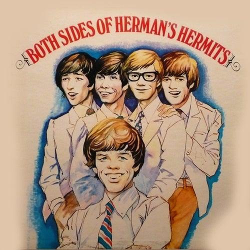 Both Sides of Herman's Hermits von Herman's Hermits