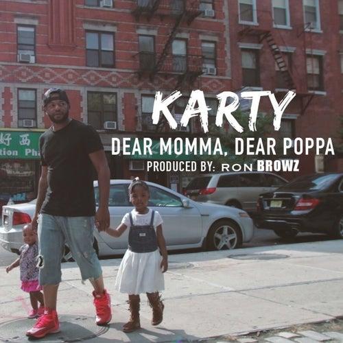 Dear Momma, Dear Poppa von Karty