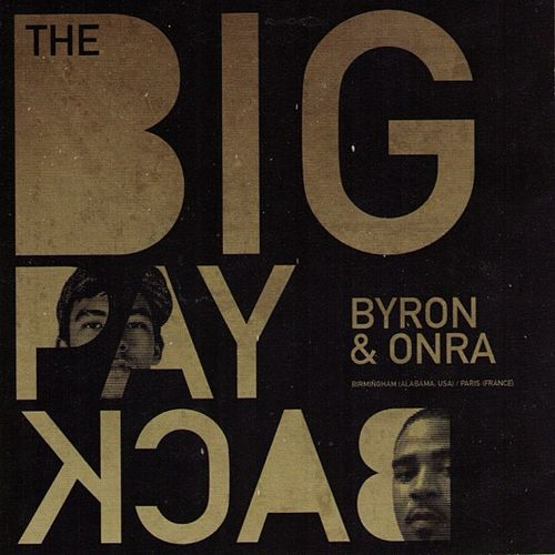 The Big Payback by Onra
