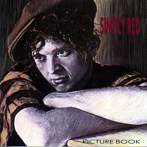 Picture Book [Expanded] by Simply Red