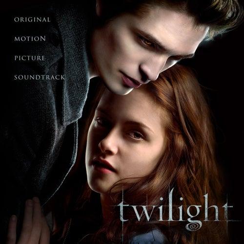 Twilight Original Motion Picture Soundtrack de Twilight Soundtrack