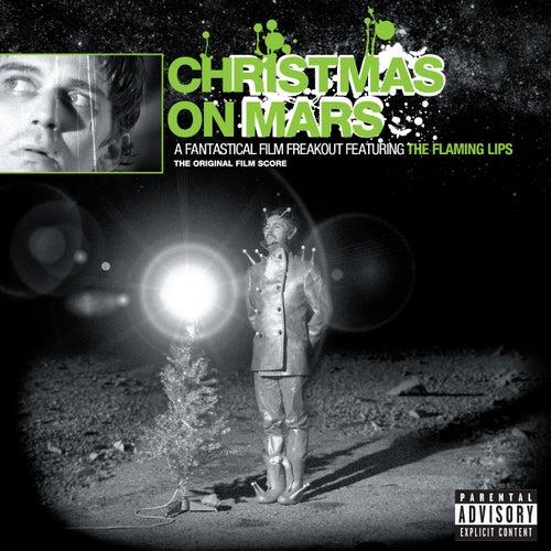 Christmas On Mars de The Flaming Lips