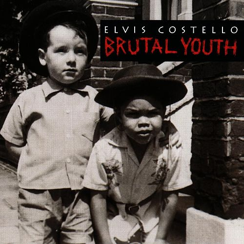 Brutal Youth von Elvis Costello