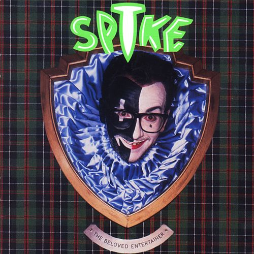 Spike von Elvis Costello